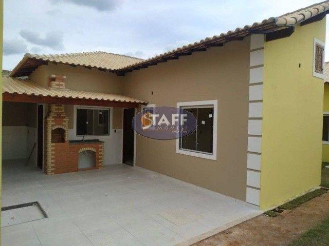 K- Casa com 1 quarto à venda, por R$ 110.000 - Unamar - Cabo Frio - Foto 3