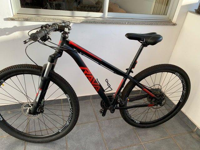 Bike Rava Pressure 27v - Foto 3