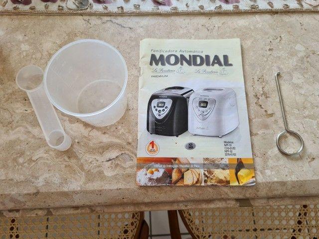Panificadora Automática Mondial La Panettreria - Foto 5