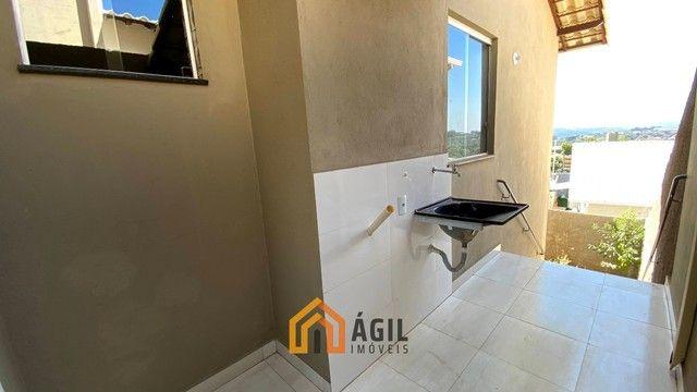 Casa à venda, 2 quartos, Porcelanato, Bela Vista - Igarapé/MG | - Foto 16