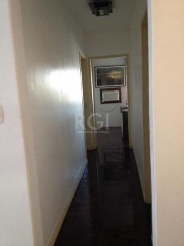 Apartamento à venda com 3 dormitórios em Jardim lindóia, Porto alegre cod:LI50878428 - Foto 7