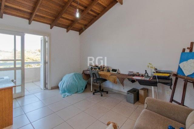 Casa à venda com 3 dormitórios em São sebastião, Porto alegre cod:EL50876848 - Foto 20