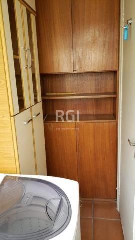 Apartamento à venda com 1 dormitórios em Jardim lindóia, Porto alegre cod:BT8944 - Foto 10
