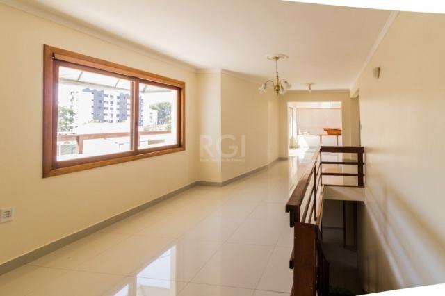 Apartamento à venda com 5 dormitórios em Vila ipiranga, Porto alegre cod:HT354 - Foto 7