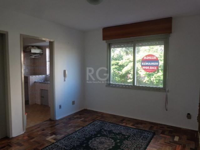 Apartamento à venda com 1 dormitórios em Jardim europa, Porto alegre cod:HM295 - Foto 14