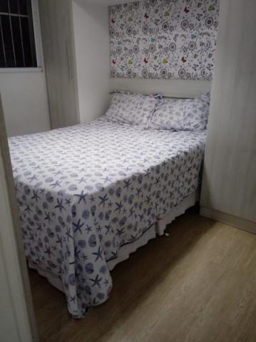 Apartamento à venda com 2 dormitórios em São sebastião, Porto alegre cod:MI17686 - Foto 3