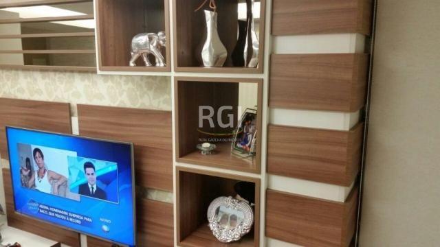 Apartamento à venda com 3 dormitórios em Jardim lindóia, Porto alegre cod:LI50876739 - Foto 10
