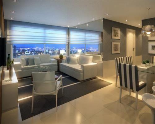 Apartamento à venda com 2 dormitórios em Jardim lindóia, Porto alegre cod:LU26068 - Foto 3