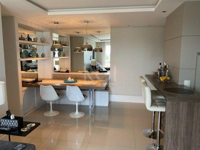 Apartamento à venda com 3 dormitórios em Jardim lindóia, Porto alegre cod:BT10933 - Foto 2