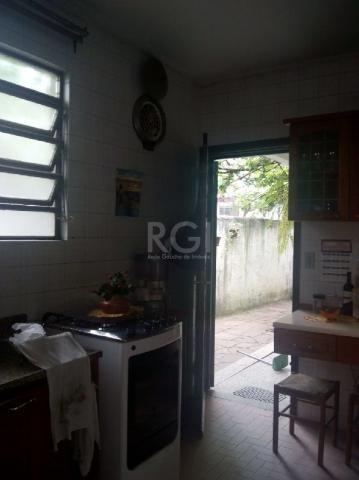Casa à venda com 3 dormitórios em São sebastião, Porto alegre cod:HM399 - Foto 12