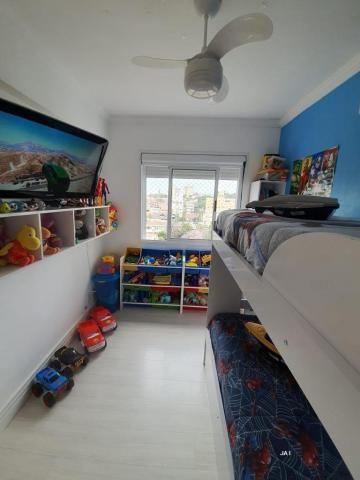 Apartamento à venda com 3 dormitórios em Vila ipiranga, Porto alegre cod:JA929 - Foto 16