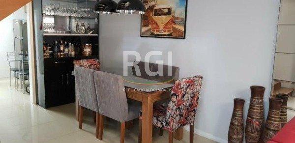 Casa à venda com 3 dormitórios em Vila ipiranga, Porto alegre cod:OT6277 - Foto 2