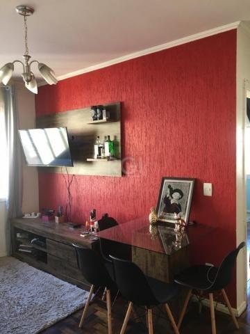 Apartamento à venda com 2 dormitórios em São sebastião, Porto alegre cod:SC12717 - Foto 3