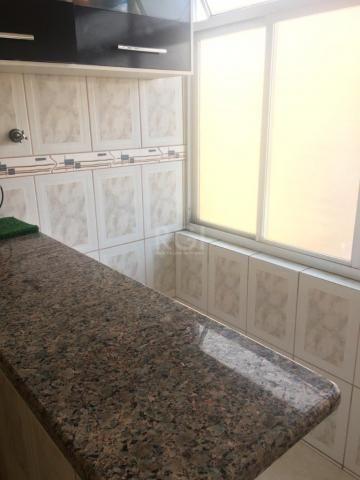 Apartamento à venda com 2 dormitórios em São sebastião, Porto alegre cod:SC12717 - Foto 17
