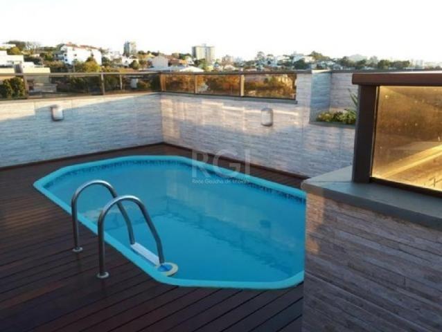 Apartamento à venda com 3 dormitórios em Jardim lindoia, Porto alegre cod:HM194 - Foto 10