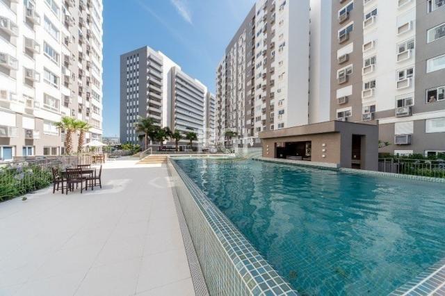 Apartamento à venda com 2 dormitórios em São sebastião, Porto alegre cod:OT7640 - Foto 8