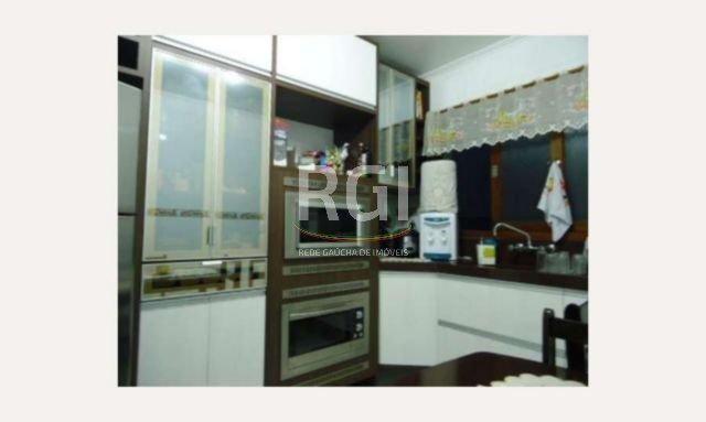 Apartamento à venda com 3 dormitórios em Jardim lindóia, Porto alegre cod:VI2190 - Foto 15