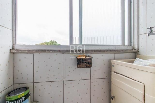 Kitchenette/conjugado à venda em Jardim lindóia, Porto alegre cod:EL56354415 - Foto 10
