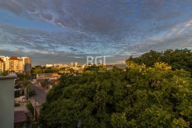 Apartamento à venda com 2 dormitórios em São sebastião, Porto alegre cod:EL50868367 - Foto 15