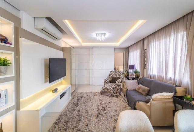 Apartamento à venda com 2 dormitórios em Jardim europa, Porto alegre cod:KO13937 - Foto 10