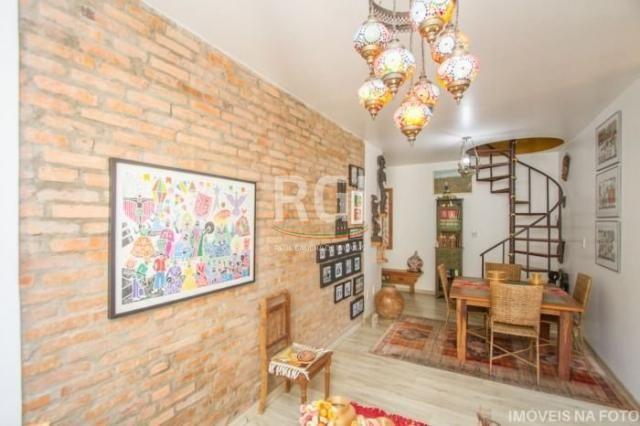 Apartamento à venda com 2 dormitórios em Cristo redentor, Porto alegre cod:EV3690 - Foto 7