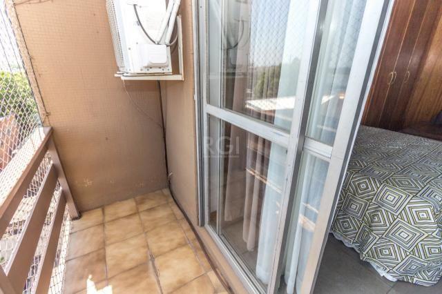 Apartamento à venda com 2 dormitórios em São sebastião, Porto alegre cod:KO13203 - Foto 11