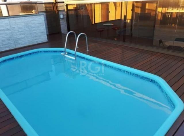 Apartamento à venda com 3 dormitórios em Jardim lindoia, Porto alegre cod:HM194 - Foto 8
