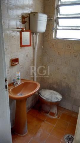 Casa à venda com 3 dormitórios em Vila ipiranga, Porto alegre cod:HM81 - Foto 17