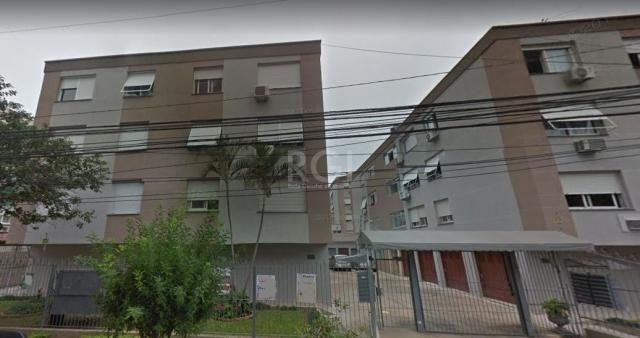 Apartamento à venda com 2 dormitórios em Passo da areia, Porto alegre cod:PJ5771