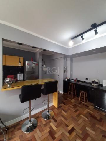 Apartamento à venda com 1 dormitórios em Jardim lindóia, Porto alegre cod:PJ5916 - Foto 5