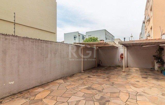 Apartamento à venda com 2 dormitórios em São sebastião, Porto alegre cod:EL56356938 - Foto 18