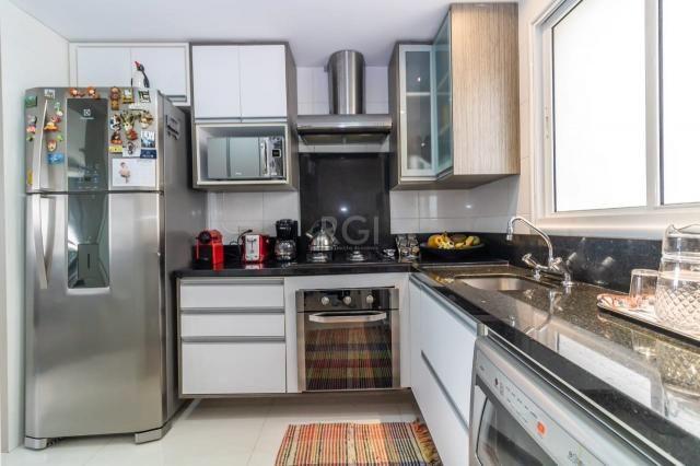 Apartamento à venda com 2 dormitórios em Jardim europa, Porto alegre cod:KO13937 - Foto 15