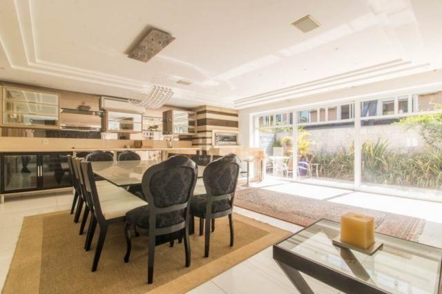 Casa à venda com 5 dormitórios em Jardim carvalho, Porto alegre cod:EL50873723 - Foto 5