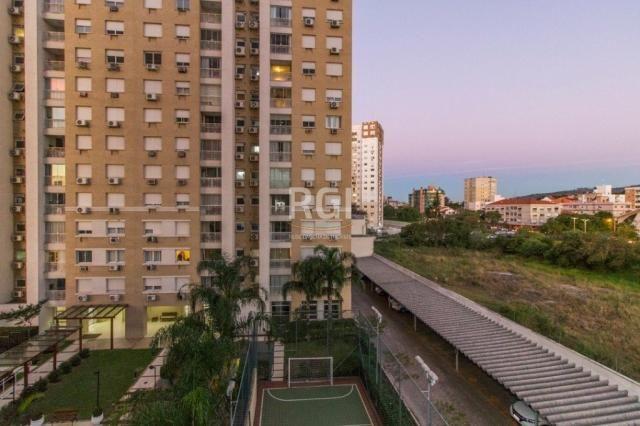 Apartamento à venda com 3 dormitórios em Vila ipiranga, Porto alegre cod:EL50877285