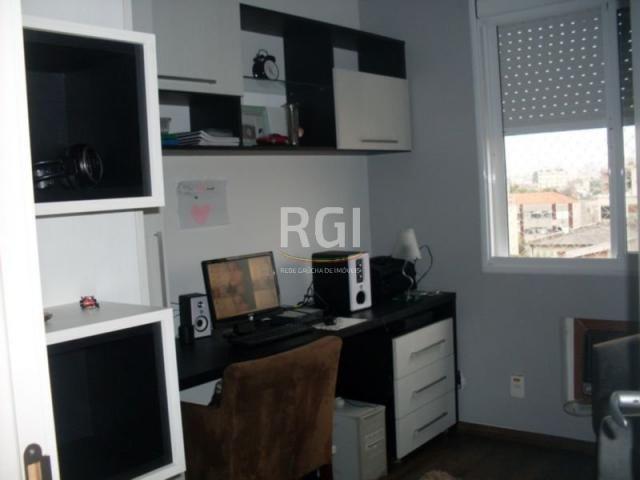 Apartamento à venda com 3 dormitórios em Vila ipiranga, Porto alegre cod:MF20068 - Foto 13