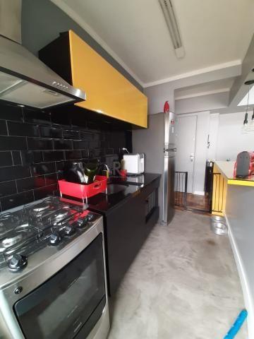 Apartamento à venda com 1 dormitórios em Jardim lindóia, Porto alegre cod:PJ5916 - Foto 6