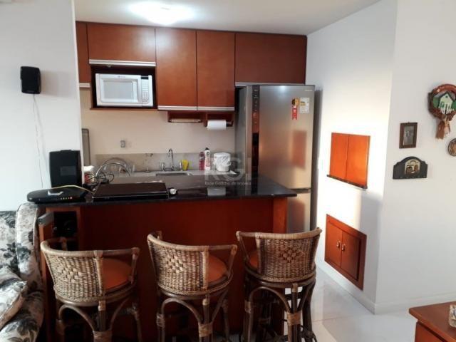Apartamento à venda com 2 dormitórios em São sebastião, Porto alegre cod:LI50878584 - Foto 10