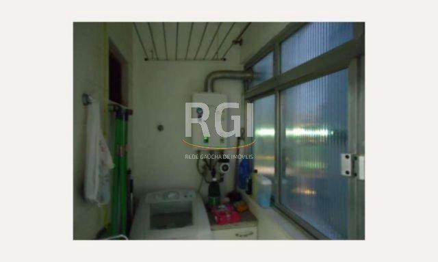 Apartamento à venda com 3 dormitórios em Jardim lindóia, Porto alegre cod:VI2190 - Foto 12
