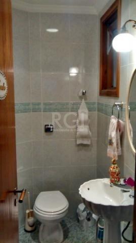 Casa à venda com 4 dormitórios em Vila ipiranga, Porto alegre cod:HM343 - Foto 3