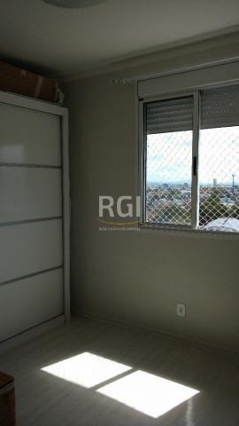 Apartamento à venda com 3 dormitórios em São sebastião, Porto alegre cod:FR2660 - Foto 12