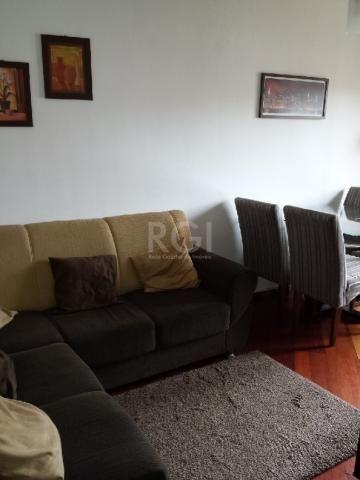 Apartamento à venda com 1 dormitórios em Vila ipiranga, Porto alegre cod:HM11 - Foto 6