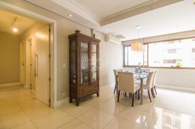 Apartamento à venda com 3 dormitórios em Vila ipiranga, Porto alegre cod:EL56357122 - Foto 4