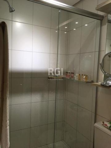 Apartamento à venda com 3 dormitórios em Vila jardim, Porto alegre cod:EL56355558 - Foto 19