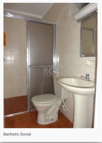 Apartamento à venda com 2 dormitórios em Cristo redentor, Porto alegre cod:SC12386 - Foto 3