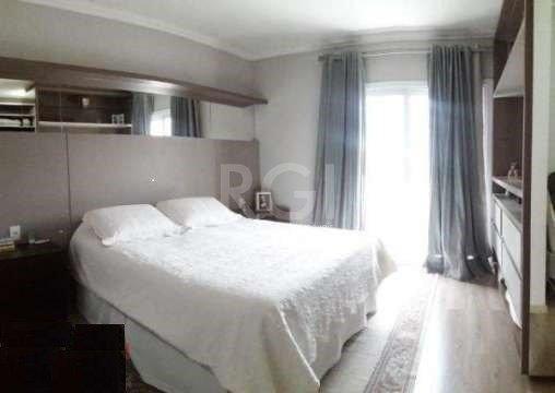 Casa à venda com 3 dormitórios em Jardim lindóia, Porto alegre cod:EL56356330 - Foto 11