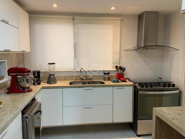 Apartamento à venda com 3 dormitórios em Jardim europa, Porto alegre cod:KO13817 - Foto 4