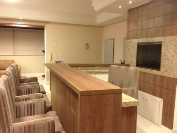 Apartamento à venda com 3 dormitórios em São sebastião, Porto alegre cod:SU35 - Foto 4