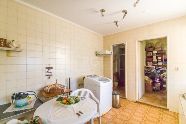 Casa à venda com 3 dormitórios em Jardim lindóia, Porto alegre cod:EL56355477 - Foto 14