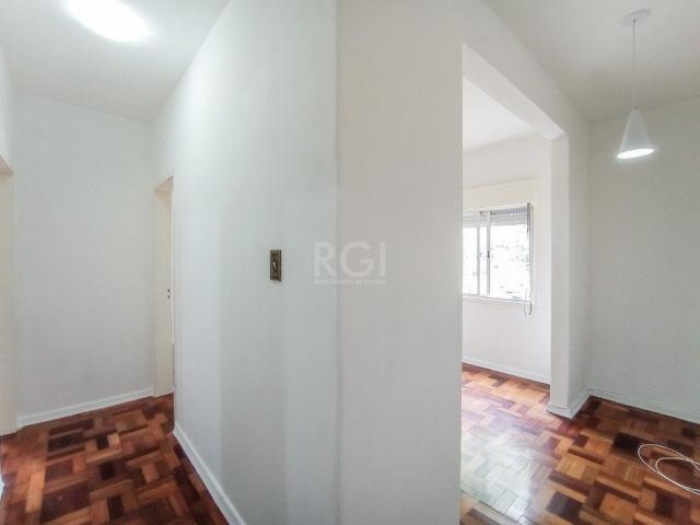 Apartamento à venda com 2 dormitórios em São sebastião, Porto alegre cod:EL56357291 - Foto 7