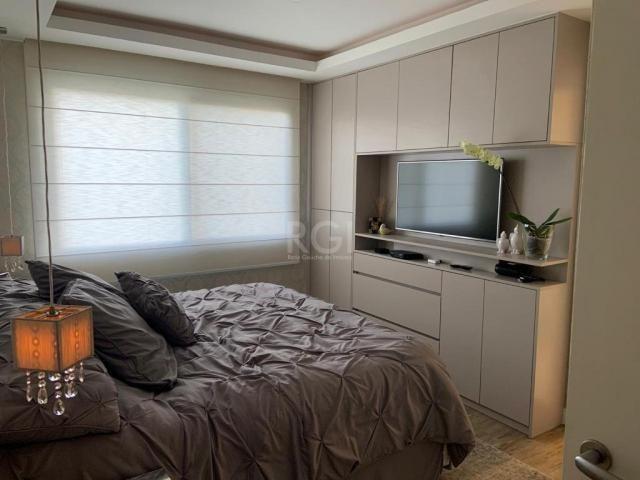 Apartamento à venda com 3 dormitórios em Jardim europa, Porto alegre cod:KO13817 - Foto 8